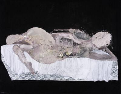 Bastiaan van Stenis, 'Phaedera', 2019