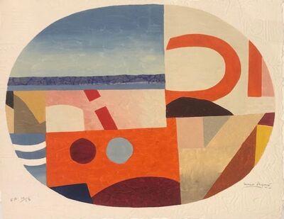 Max Papart, 'Voyage ', 1990