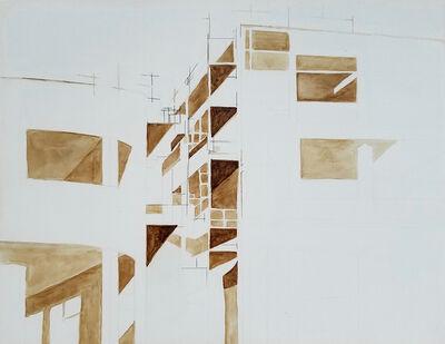 Margaret Noel, 'Structure II', 2017
