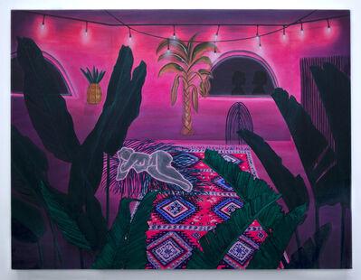 Kelsey Shwetz, 'The Hut', 2017