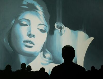 Jarek Puczel, 'Projection (6)'