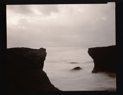 Linda Connor, 'Ocean, Tanah Lot, Bali, Indonesia', 1979