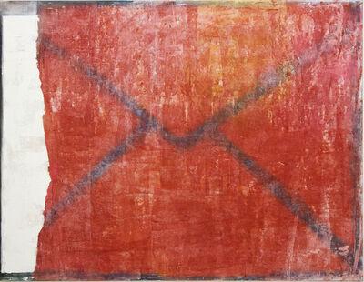 Elena Balsiukaitė-Brazdžiūnienė, 'Letter', 2020
