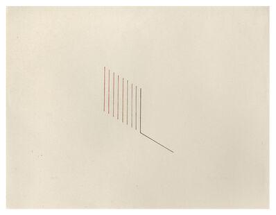 Fred Sandback, 'Untitled', 1984