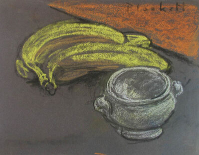 Joseph Plaskett, 'Untitled (Still Life with Bananas I)', ca. 2000