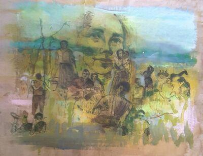 Shahram Karimi, 'Untitled', 2017