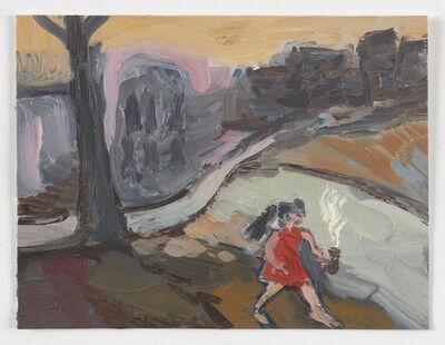 Jane Corrigan, 'Thermos', 2016