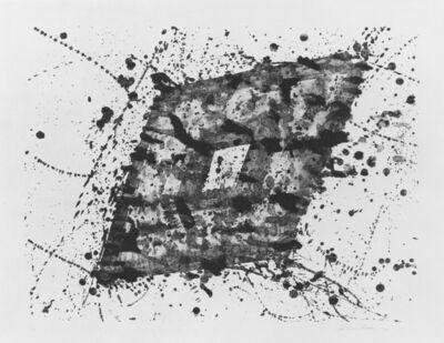 Sam Francis, ' Untitled (SF-211)', 1976