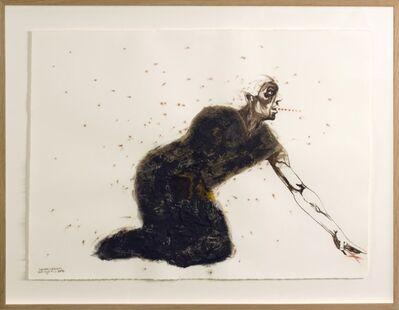 Santiago Olazabal, 'Incumplimiento', 2015
