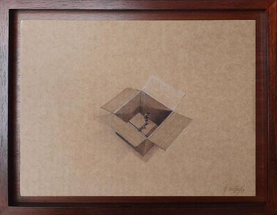 Armando Castro - Uribe, 'Trapped', 2019