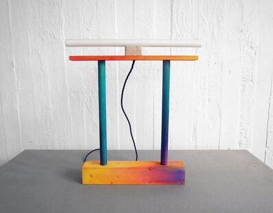 Fredrik Paulsen, 'Table Lamp - Prism Collection', 2016
