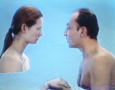 Joan Jonas, 'Volcano Saga', 1989