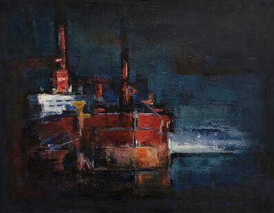 Tilemachos Kyriazatis, 'Niobe', 2017