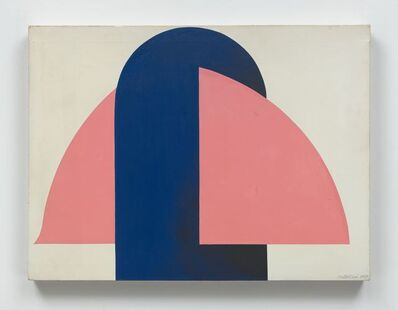 Takesada Matsutani, 'Untitled', 1971