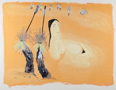 Clifton Pugh, 'Leda and the Sun', N. D.