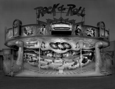 Michael Massaia, 'Afterlife - New Jersey Shore - Rock & Roll Himalaya', 2009