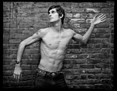 Mark Seliger, 'Perry Farrell, New York, NY', 2003