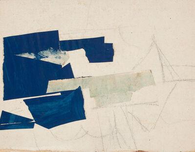 Perle Fine, 'Untitled', ca. 1961