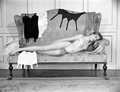 Norman Parkinson, 'Untitled, Vogue 1949', 1949