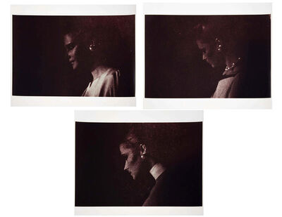 Richard Prince, 'Untitled (Three Women with Earrings)', 1980