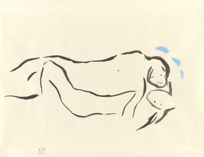 Cathalijn Wouters, 'Lovers', 2018