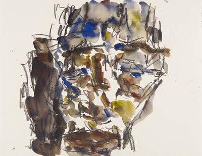 Marwan (Marwan Kassab-Bachi), 'Untitled', 2009