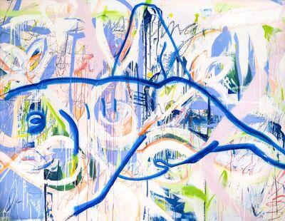 Daniela Raytchev, 'Turn Around ', 2020