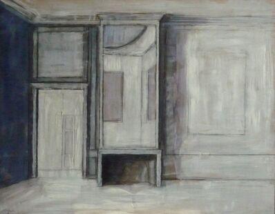 Pierre Bergian, 'Miroir', 2015