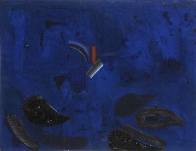 Josep Grau-Garriga, 'Nit D'Ocells', 1965