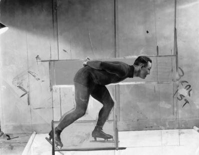 Sebastian Riemer, 'Skater (Leow)', 2017
