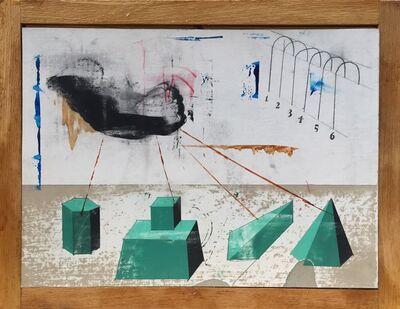 Shih Yung Chun, 'Untitled 10', 2014