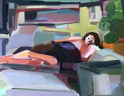Andrea Patrie, 'My Monkey', 2018