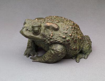 Nick Bibby, 'Toad II', 2016