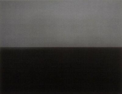 Hiroshi Sugimoto, 'Time Exposed: #345 Ionian Sea Santa Cesarea 1990', 1991