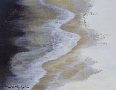 Kristie Fujiyama Kosmides, 'Serenity', 2017