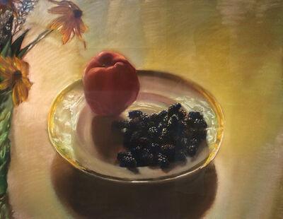 Mary Joan Waid, 'Vermont Sun', 2009