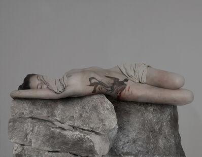Roberto Kusterle, 'Sacrificio', 2016