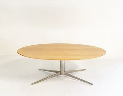 Florence Knoll, 'Table Desk', mid 20th century