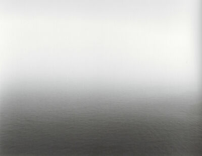 Hiroshi Sugimoto, 'English Channel Fecamp (#361)', 1989-1991