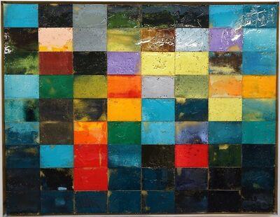 Fahar Al Salih, 'Mosaik 1362', 2020