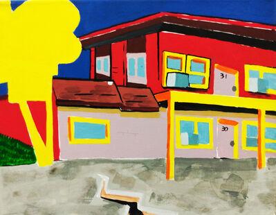 Nick Pizaña, 'Motel', 2021