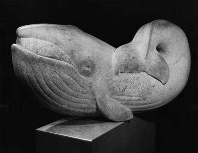 Jacob Lipkin, 'Whale', ca. 1960