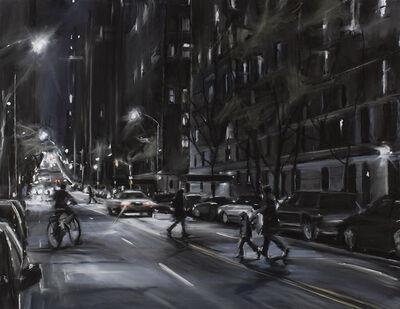 Susan Grossman, 'NIGHT RIDE', 2010