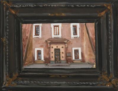 Egle Karpaviciute, 'Vilnius Academy of Arts', 2018