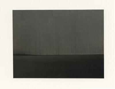 Christopher Colville, 'Dark Hours Horizon 99', 2016