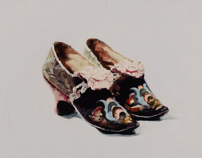 Melora Kuhn, 'The story of the shoes', 2020