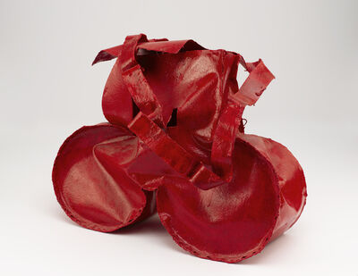 Claes Oldenburg, 'The Mouse Bag - Red', 2007-2017