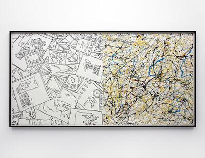 Dave Muller, 'We Need a New Graffiti', 2009