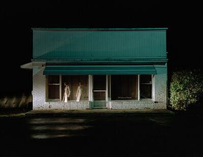 Maria Passarotti, 'Edward Street', 2010