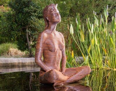 Louis Chanu, 'Meditation - C002540', 2019